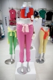 See our colourful mix and match coordinates by Miraclebody in the Ladies Department